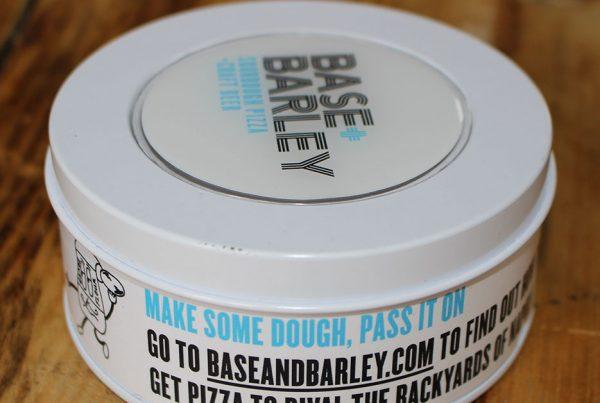 Base + Barley Sourdough